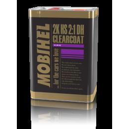 Купить лак mobihel 2К HS 2:1 DH LOW VOC - 2k hs 2:1 лак мобихел  в нашем интернет магазине