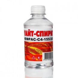 Купть уайт-спирит Нефрас С4-150-215 - уайт-спирит Нефрас С4-150-215  в нашем интернет магазине