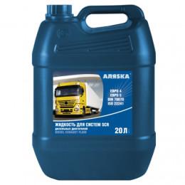 Купть жидкость для систем scr aus 32 мочевина - жидкость для систем scr aus 32  в нашем интернет магазине