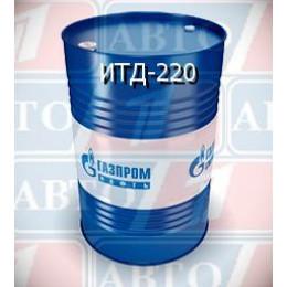 Купть Газпромнефть Редуктор ИТД-220 редукторное масло - редуктор итд 220 редукторное масло  в нашем интернет магазине