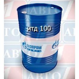 Купть Газпромнефть Редуктор ИТД-100 редукторное масло - редукторное масло  итд 100  в нашем интернет магазине
