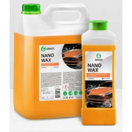 Купть нановоск с защитным эффектом nano wax grass - нановоск с защитным эффектом nano wax grass  в нашем интернет магазине