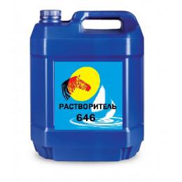 Купть растворитель р 646 - растворитель р 646  в нашем интернет магазине
