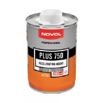 novol  plus 750 ускоритель сушки для акриловых изделий новол
