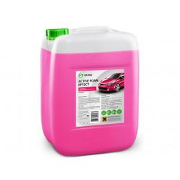 Купить активная пена active foam effect grass - автошампунь active foam effect grass  в нашем интернет магазине