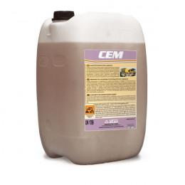 Купть cem моющее средство удаления цемента - cem  в нашем интернет магазине
