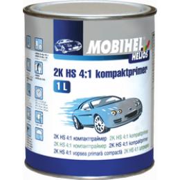 Купть 2К HS 4:1KOMPAKTPRIMER Low VOC – вторичный грунт Mobihel - 2k hs 4:1 компактпраймер low voc мобихел  в нашем интернет магазине