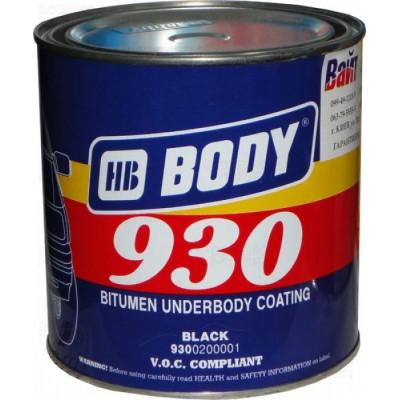Купть body 930 антикор - 151  в нашем интернет магазине