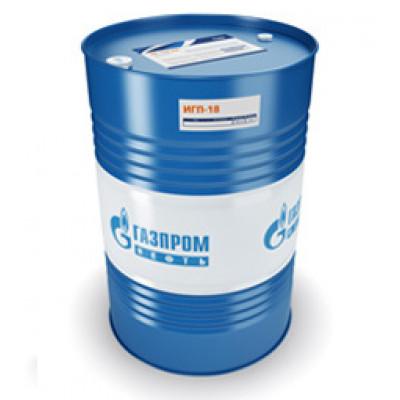 ИГП-18 масло Газпромнефть