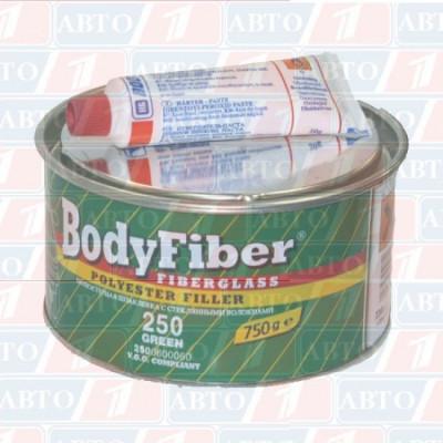 Купть шпатлевка body 250 fiber со стекловолокном - шпатлевка body 250 fiber со стекловолокном  в нашем интернет магазине