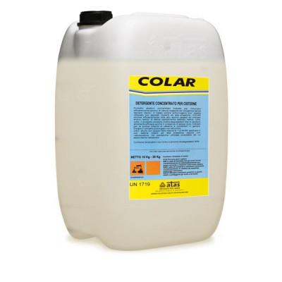 Купить colar средство для мойки резервуаров - colar  в нашем интернет магазине