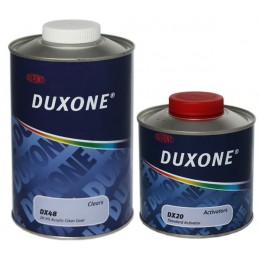 Купть лак дюксон DX48 2К HS - лак дюксон DX48 2К HS  в нашем интернет магазине