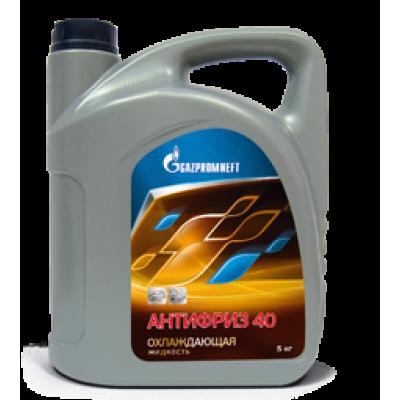Купть Газпромнефть Антифриз (BS) концентрат - газпромнефть антифриз bs  в нашем интернет магазине