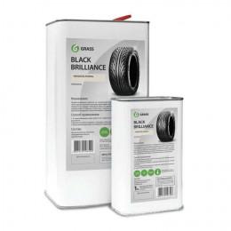 Купить grass black brilliance чернитель резины - grass black brilliance  в нашем интернет магазине