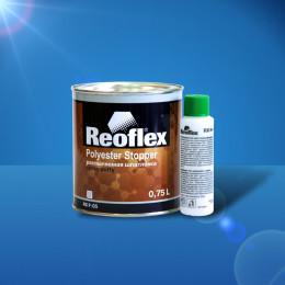 Купть Шпатлевка жидкая Spray reoflex - Шпатлевка жидкая Spray reoflex  в нашем интернет магазине
