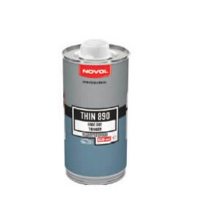Купить novol thin 890 разбавитель для переходов - novol thin 890 разбавитель для переходов fade новол  в нашем интернет магазине