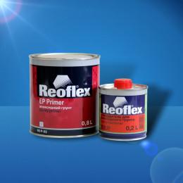грунт эпоксидный 2K Reoflex