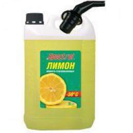 Купть омыватель стекол зимний - 30 лимон spectrol - омыватель стекол зимний - 30 лимон spectrol  в нашем интернет магазине