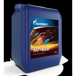 Купть Газпромнефть МГ-68В масло гидравлическое - мг 68 в масло гидравлическое  в нашем интернет магазине
