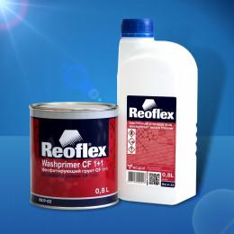 грунт фосфатирующий 1K СF Reoflex