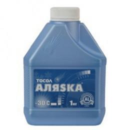 Купть тосол аляска а - 30 - тосол аляска а - 30  в нашем интернет магазине