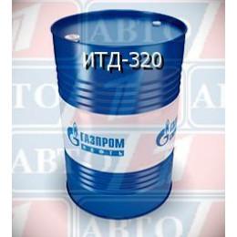 Купть Газпромнефть Редуктор ИТД-320 редукторное масло - редуктор  итд 320 редукторное масло  в нашем интернет магазине
