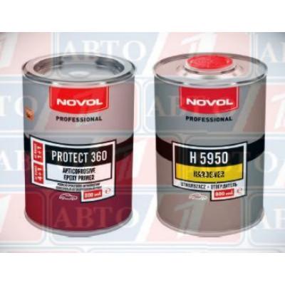 Купть novol protect 360 эпоксидный грунт антикоррозионный - novol protect 360 эпоксидный грунт антикоррозионный  в нашем интернет магазине