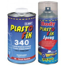 Купть body 340 plastofix - body 340 plastofix 1K  в нашем интернет магазине