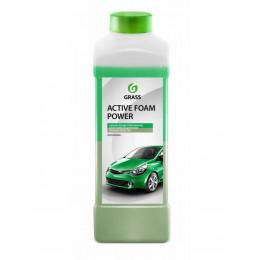 Купить активная пена active foam  power grass - автошампунь active foam  power grass  в нашем интернет магазине