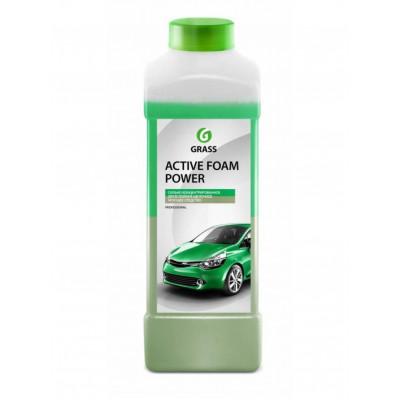 Купть автошампунь active foam  power grass - автошампунь active foam  power grass  в нашем интернет магазине