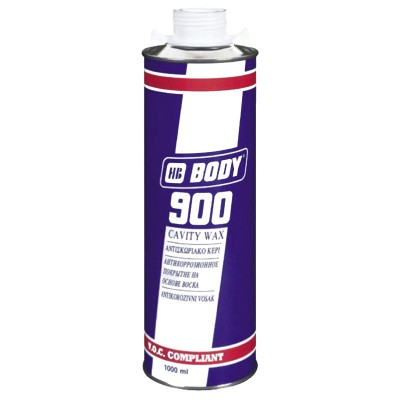 body 900 антикор