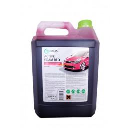 Купить активная пена active foam red grass - автошампунь  active foam red grass  в нашем интернет магазине