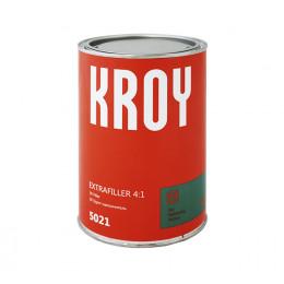Купить Kroy 5021 extrafilller 4:1 акриловый грунт - Kroy 5021 extrafilller 4:1  в нашем интернет магазине