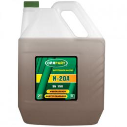 Купить веретенное масло и 20а oilright - веретенное масло и 20а oilright  в нашем интернет магазине