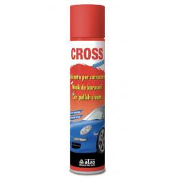 Купть cross  полироль кузова с воском - cross  полироль  в нашем интернет магазине