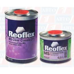 Купить лак  reoflex 2K MS 2+1 - лак  reoflex 2K MS 2+1  в нашем интернет магазине