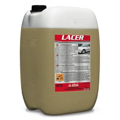 Купить Atas lacer моющее средство для дисков - lacer  в нашем интернет магазине
