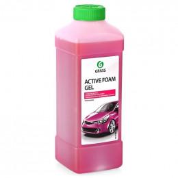 Купить активная пена active foam gel grass - автошампунь active foam gel grass  в нашем интернет магазине