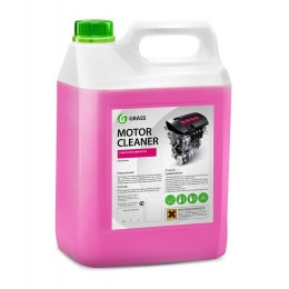 Купть очиститель двигателя  motor cleaner grass - очиститель двигателя  motor cleaner grass  в нашем интернет магазине