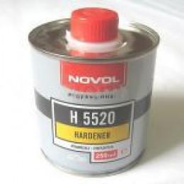 Купить novol h5520 отвердитель - novol h5520 отвердитель акриловых грунтов  новол  в нашем интернет магазине