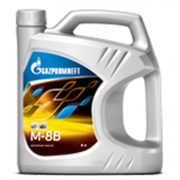 Купть Масло М-8В - масло м 8в gazpromneft газпромнефть для автотракторных дизелей  в нашем интернет магазине