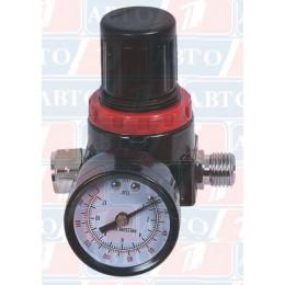 Купть регулятор давления с манометром - регулятор давления с манометром  в нашем интернет магазине