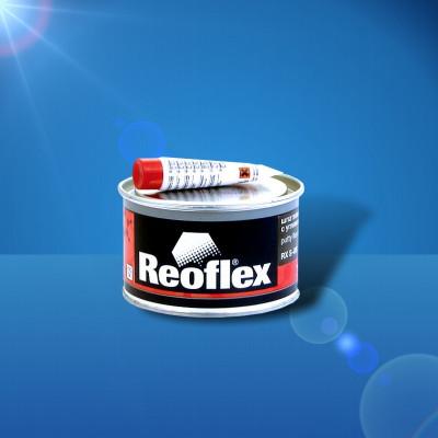 Купть Шпатлевка с  углеволокном flex carbon soft reoflex - Шпатлевка с  углеволокном flex carbon soft reoflex  в нашем интернет магазине