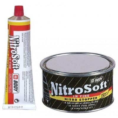 body nitrosoft шпатлёвка боди 241