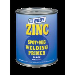 Купить body 425 zinc spot mig - антикоррозийный грунт с цинком body 425 zinc spot mig  в нашем интернет магазине
