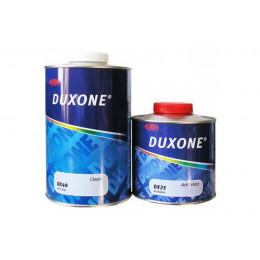 Купить лак дюксон DX40 2K CLEAR - лак дюксон DX40 2К MS  в нашем интернет магазине