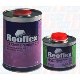 Купить лак  reoflex 2K HS 2+1 - лак  reoflex 2K HS 2+1  в нашем интернет магазине