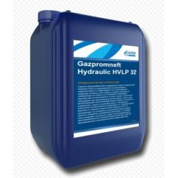 Купить gazpromneft hydraulic hvlp 32 - Gazpromneft Hydraulic  hvlp 32  в нашем интернет магазине