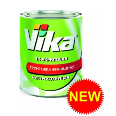 Купть vika 1к грунтовка финишная акриловая - vika 1к грунтовка финишная акриловая  в нашем интернет магазине