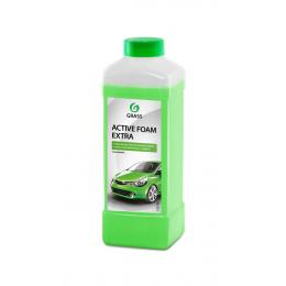 Купить активная пена active foam extra grass - автошампунь  active foam extra grass  в нашем интернет магазине